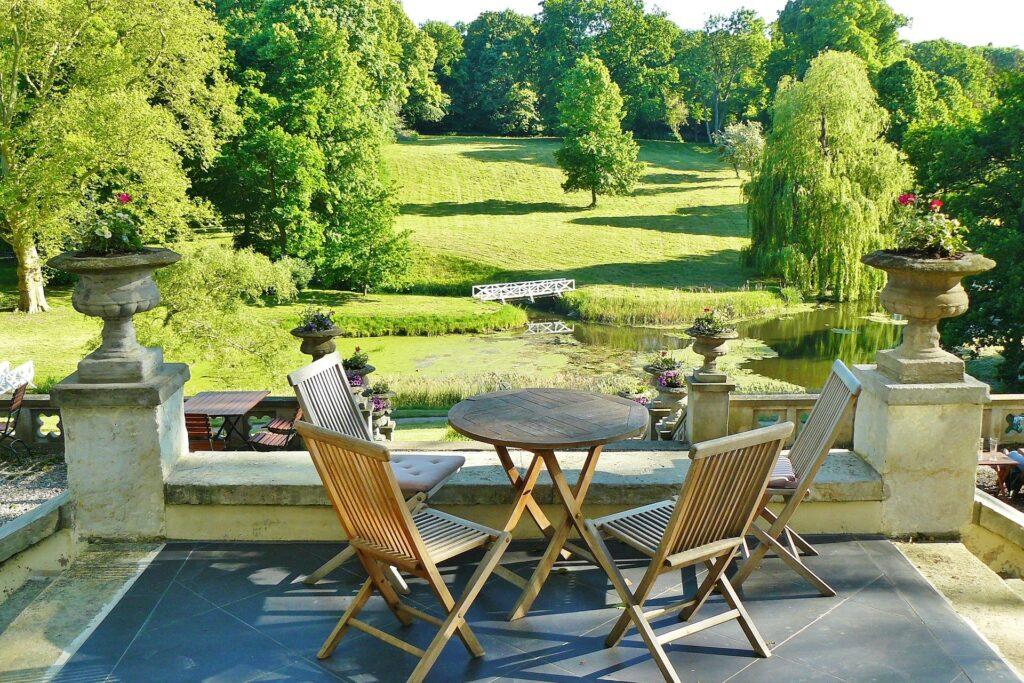 Rental Garden